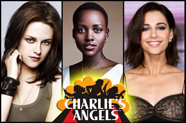 film terbaru 2019 charlie's angel