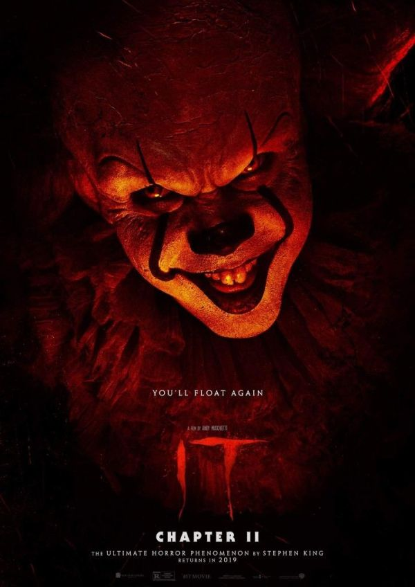 film terbaru 2019 IT chapter 2